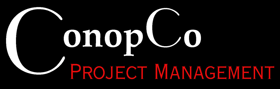 ConopCo Project Management